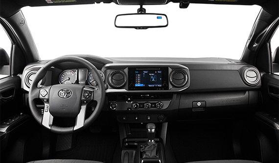 Toyota Tacoma 4x4 Double Cab V6 SR5 2016
