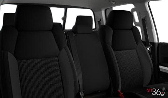 Toyota Tundra DOUBLE CAB 2016
