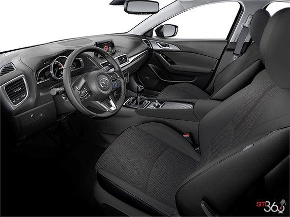 Mazda3 Sport GX 2017