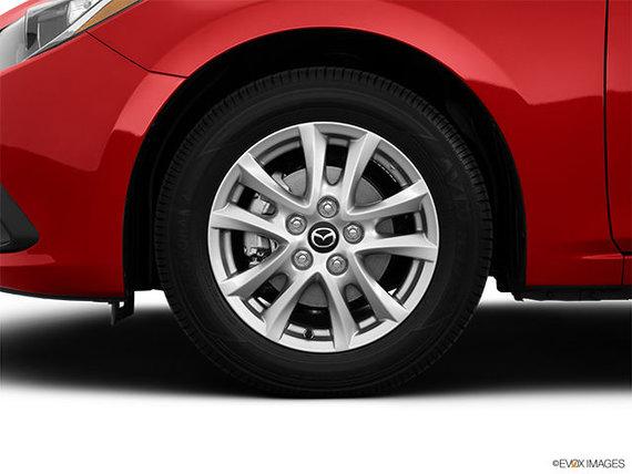 Mazda3 GX 2017