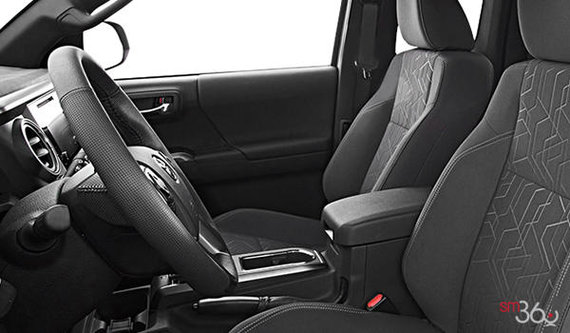 Toyota Tacoma 4X4 ACCESS V6 TRD OFF-ROAD 2017