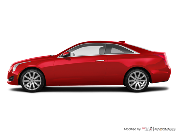 Cadillac ATS Coupé  2018