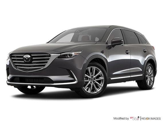 2018 Mazda CX-9 GS