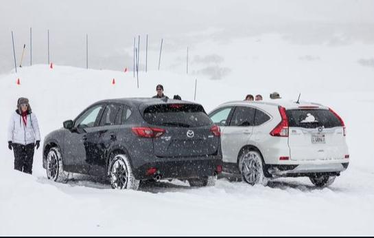 iActiv de Mazda