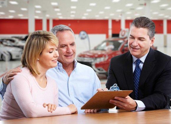 Le redressement crédit est facile chez l'Ami Auto Crédit