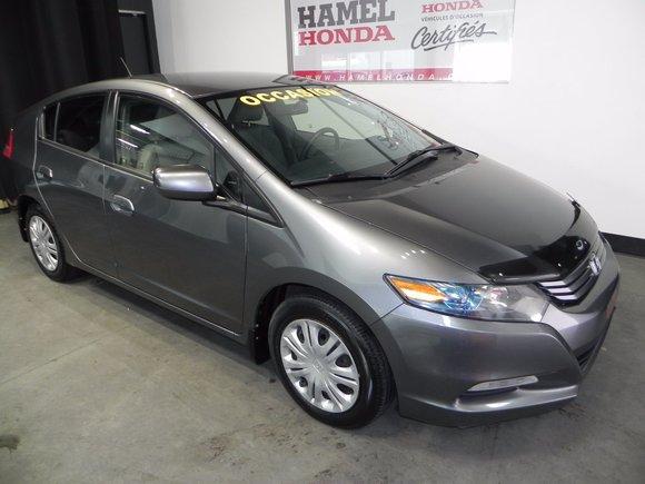 Honda Insight LX Auto *Hybride* 2010