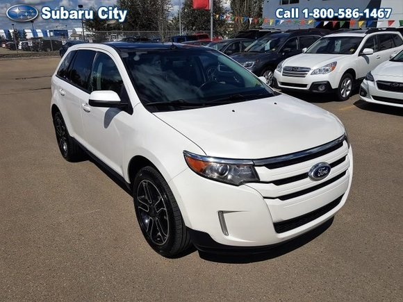 2014 Ford Edge SEL,LEATHERSUNROOF,NAVIGATION, ALUMINUM WHEELS, BACK UP CAMERA,VERY CLEAN!!!!!
