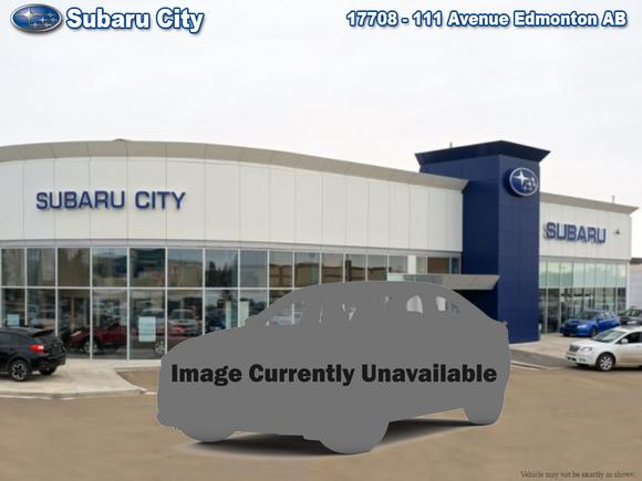 2019 Subaru Crosstrek Convenience Manual