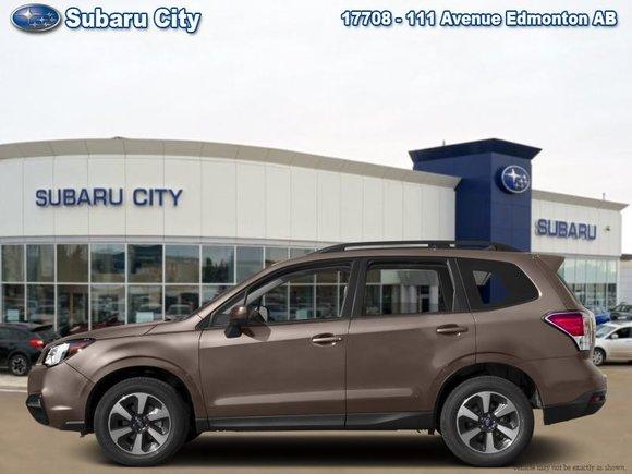 2018 Subaru Forester 2.5i Touring w/ Eyesight,SUNROOF,AIR,TILT,CRUISE,HEATED SEATS, BACK UP CAMERA,BLUETOOTH!!!!!