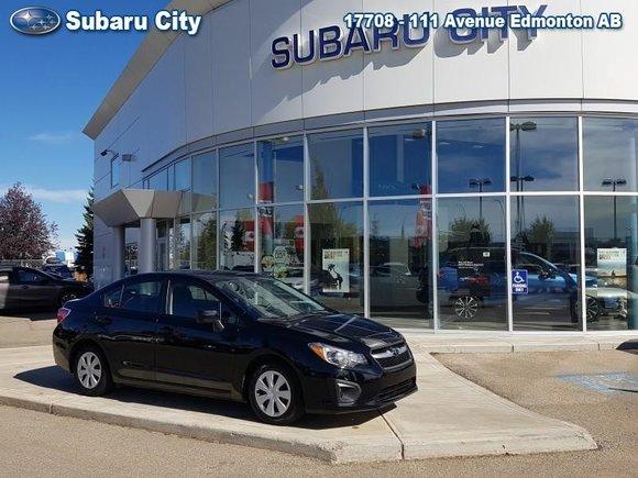 2013 Subaru Impreza 2.0i