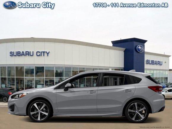2018 Subaru Impreza 5-dr Sport AT
