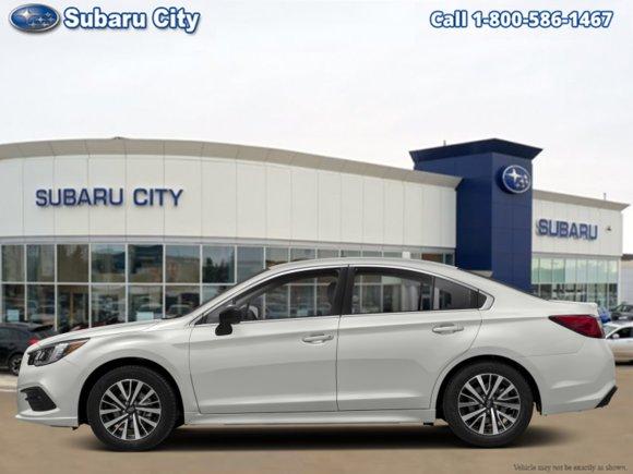 2019 Subaru Legacy 4dr Sdn 2.5i CVT