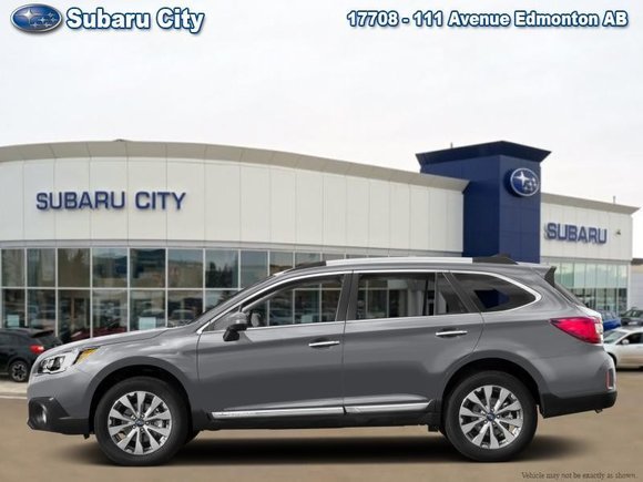 2017 Subaru Outback 3.6R Premier with Technology Package
