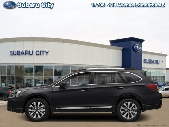 2018 Subaru Outback 2.5i Premier w/Eyesight
