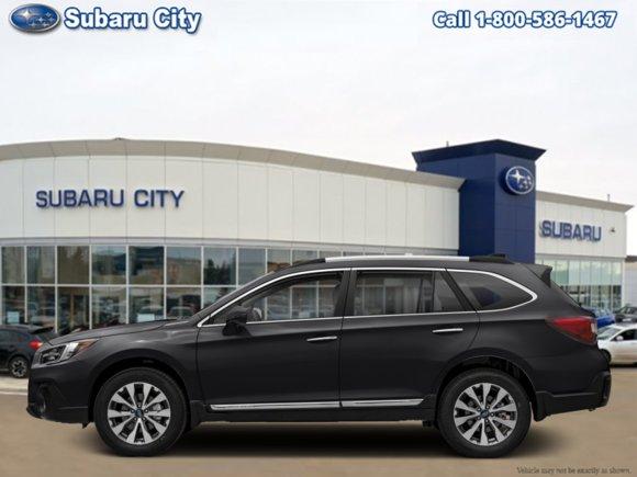 2018 Subaru Outback 3.6R Premier w/Eyesight