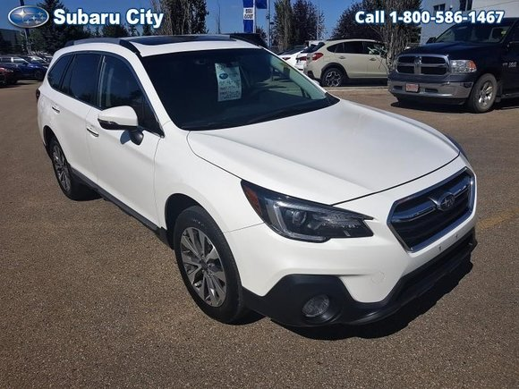 2018 Subaru Outback Premier,LEATHER,SUNROOF,NAVIGATION,BACK UP CAMERA,BLUETOOTH,PW,PL,AIR,TILT,CRUISE, SO MANY MORE FEATURES!!!!