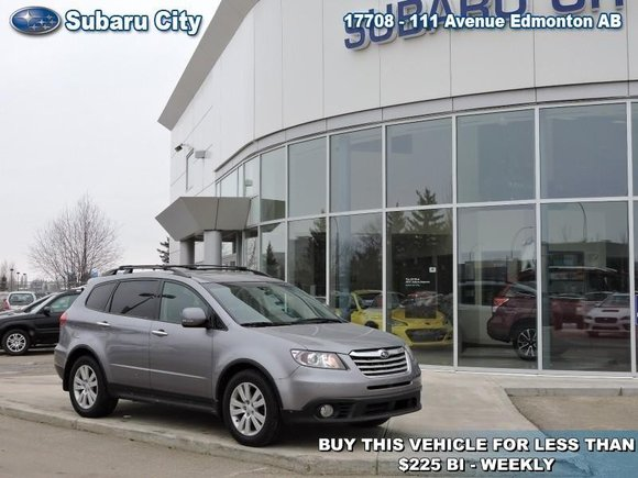 2009 Subaru Tribeca 5-Passenger