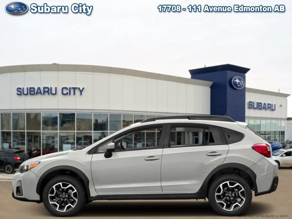2017 Subaru XV Crosstrek Limited Package
