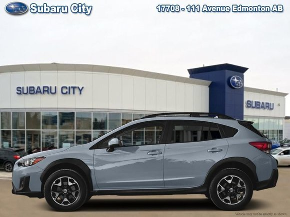 2018 Subaru XV Crosstrek TOURING