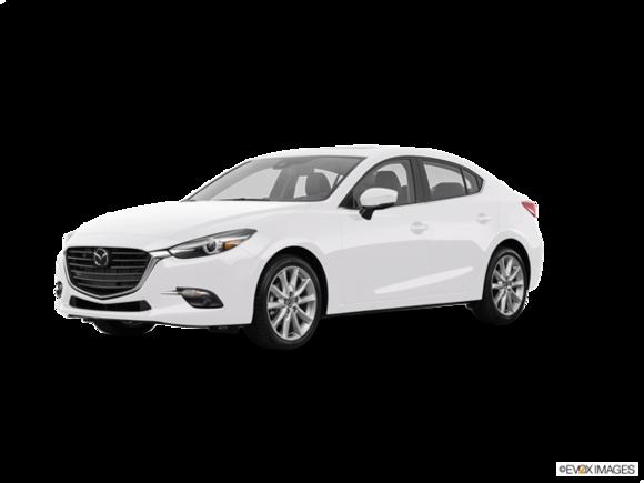 2017 Mazda Mazda3 GT (A6)