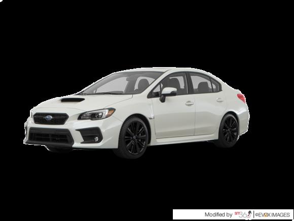 2019 Subaru WRX Sport Auto