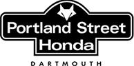 Logo of Portland Street Honda