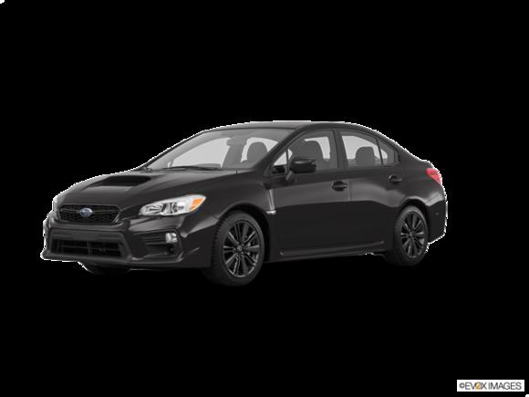 Subaru City | 2018 Subaru WRX BASE for sale in Edmonton