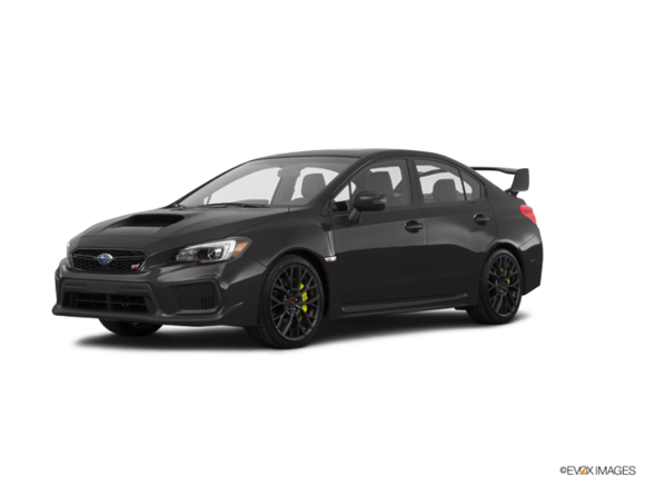 Subaru Oil Consumption >> Subaru City | 2019 Subaru WRX STI STI Sport-tech with Wing Spoiler for sale in Edmonton