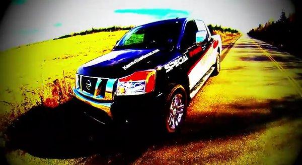 Kentville Nissan Special Events Cruiser