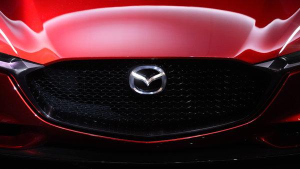 Mazda Ranked Most Fuel-Efficient