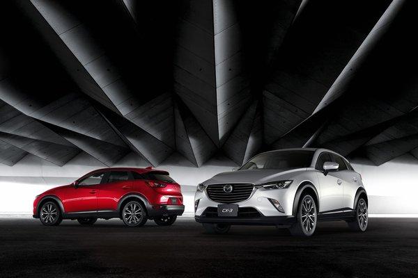 La technologie SKYACTIV au cœur du succès de Mazda