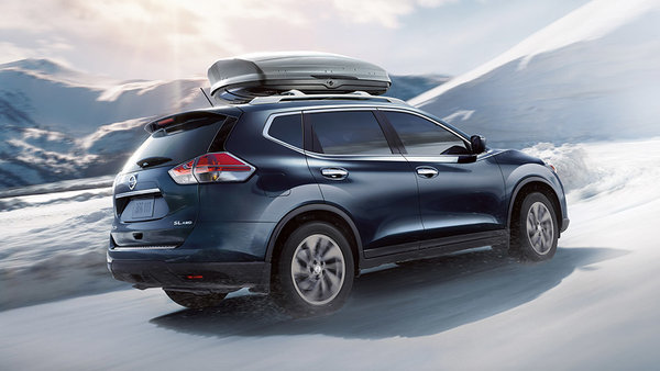 2016 Nissan Rogue: The Perfect Crossover?