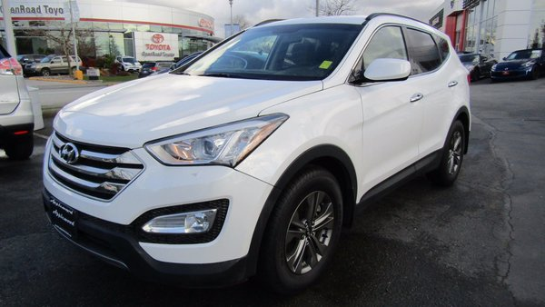 2015 Hyundai Santa Fe FWD MP