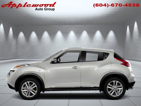 2011 Nissan Juke - $113.68 B/W - Low Mileage