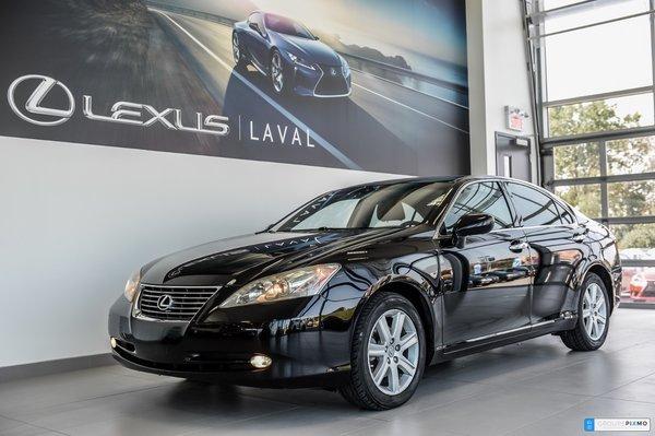 2008 Lexus ES 350 PREMIUM-CUIR-TOIT MAG