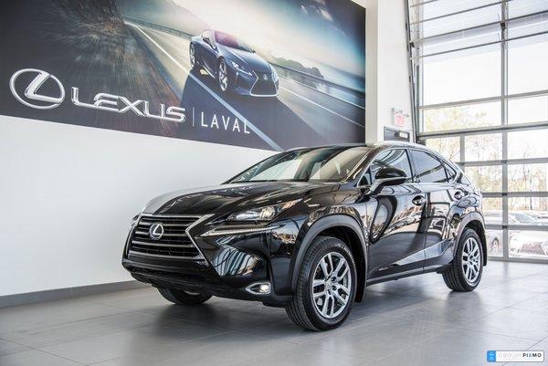 2015 Lexus NX 200t Premium-Caméra-Toit Ouvrant-Bluetooth