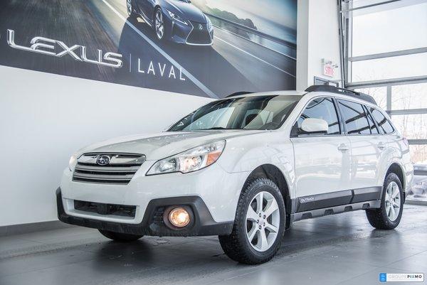 2013 Subaru Outback 2.5i AWD MAGS / $122.43 aux 2 semaines*