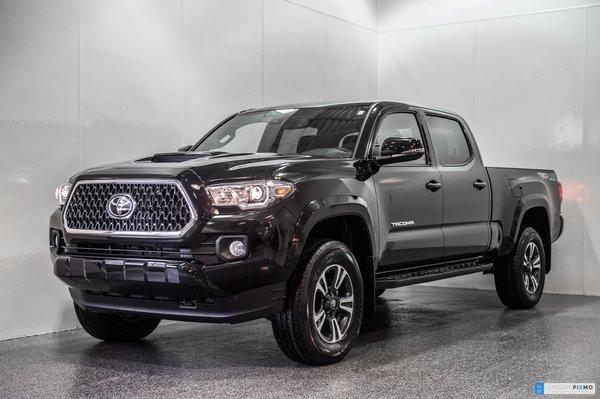 Toyota Tacoma TRD SPORT 2019