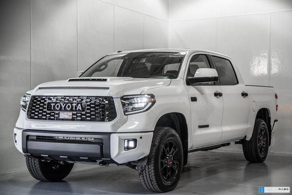 Toyota Tundra CREWMAX TRD PRO 2019
