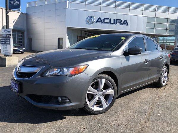 2013 Acura ILX PREMIUM   TINT   SPOILER   NEWBRAKES   5SPD