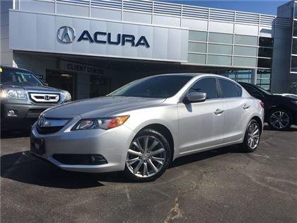 2014 Acura ILX PREMIUM   TINT   7YRWARRANTY   LEATHER   FWD