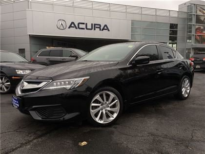2016 Acura ILX PREMIUM   TINT   7YR130000WARRANTY   NEWTIRES