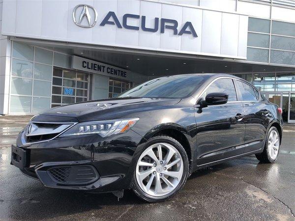 2016 Acura ILX TECH   NAVI   TINT   NEWTIRES   OFFLEASE