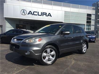 2008 Acura RDX BASE   AWD   NOACCIDENT   SUNROOF   TINT