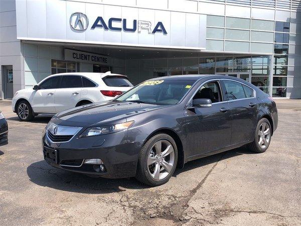 2014 Acura TL TECH   NAVI   3.3%   ONLY32000KMS