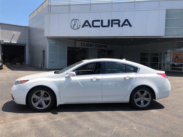 2014 Acura TL TECH   NOACCIDENTS   OFFLEASE   NAVI   305HP