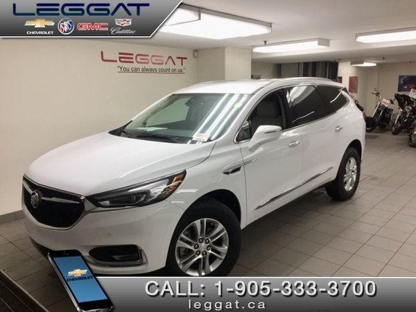 stk city essence chevrolet of buick com new image enclave suvs sale toronto in for