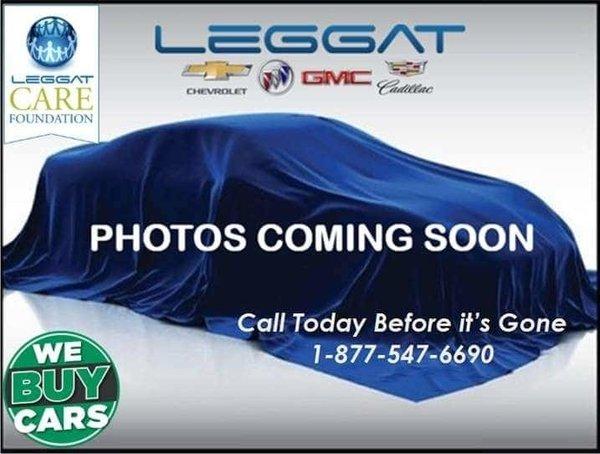 2018 Chevrolet Equinox PREMIER/HEATED LEATHER FRT. SEATS