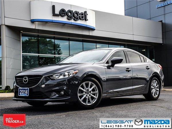 2014 Mazda Mazda6 GS-L AUTO LUX PKG