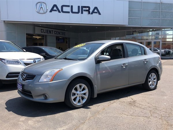 2011 Nissan Sentra NEWTIRES   AUTO   NOACCIDENTS   ROADREADY